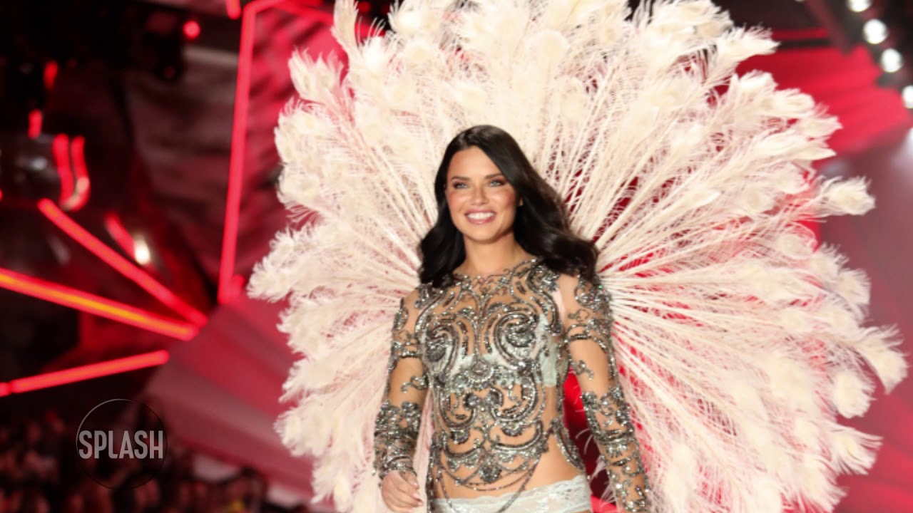 b1472f5b8d Adriana Lima is retiring from Victoria s Secret