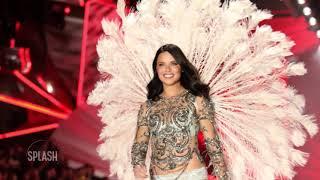 Adriana Lima is retiring from Victoria's Secret | Daily Celebrity News | Splash TV