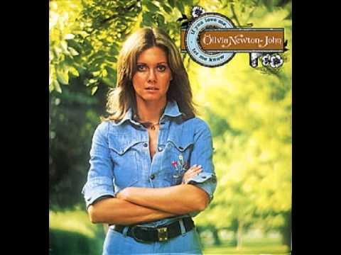 Olivia Newton-John - If You Love Me, Let Me Know