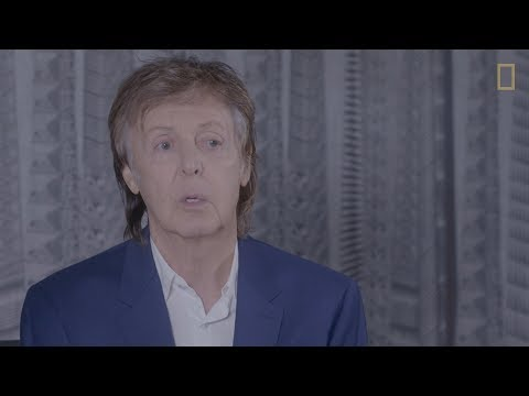 Paul McCartney Reveals Why He Became a Vegetarian 40 Years Ago