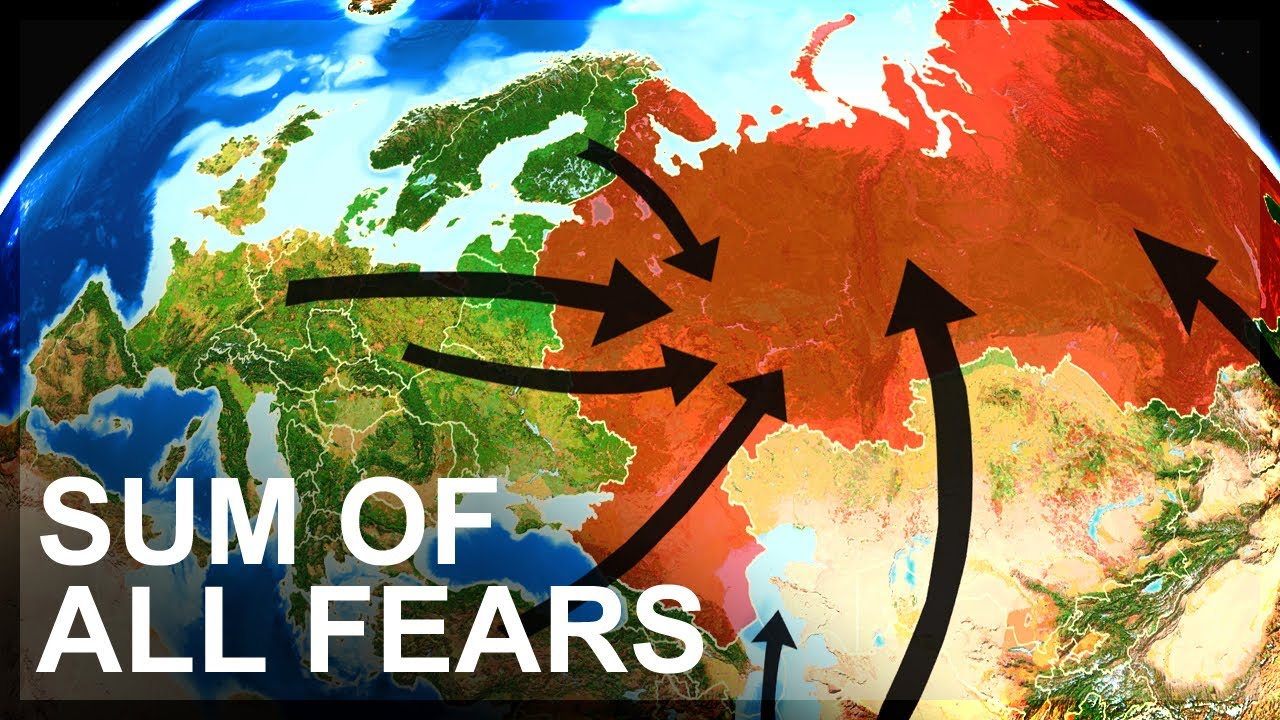 What would happen if Russia collapsed?