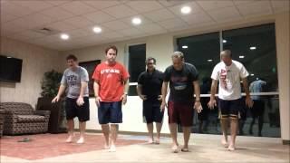 Cascada Runaway Dance!! Joshua Slater EFY Counselors