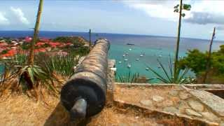 Caribbean Sailing Tour - Part 2 of 4 - Bahamas, St Kitt