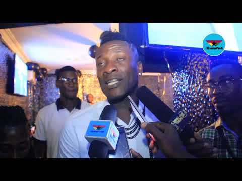 I will continue to create more employment and invest in Ghana – Asamoah Gyan