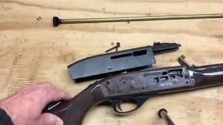 datând un remington nylon 66