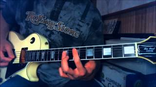 ozzy / jake e lee - now you see it - guitar lesson part 1