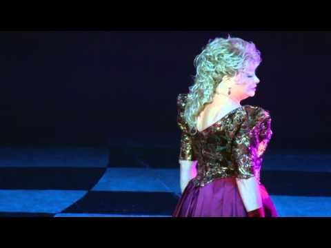 Гала-концерт «Оперетта Лэнд» в театре оперетты...