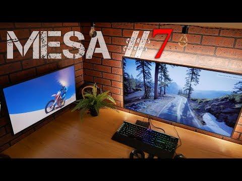"""Второй Беспроводной Монитор - """"Black Mesa"""" #7"""