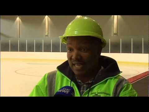The building of a new mega mall in PE brings investment and job creation