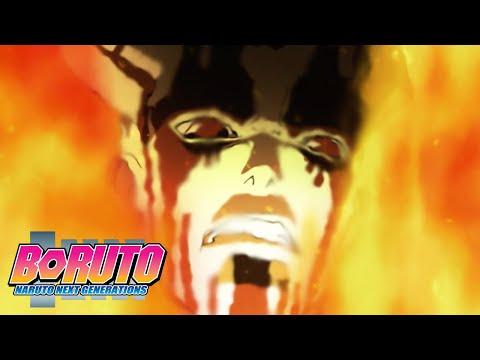 How to Kill an Otsutsuki! | Boruto: Naruto Next Generations