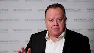 Uses of MRD in patients with multiple myeloma