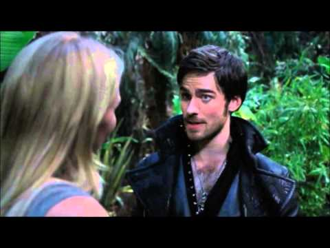 hook up kiss first time Hook & emma finally kissed on 'once upon a time's once upon a time threw adorable hook and emma fans finally got that captain swan kiss they've been.