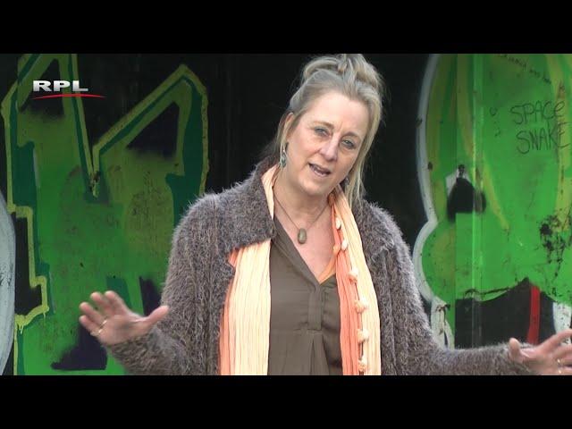 RPL TV Woerden - Passie in beeld met Monique Verheyen