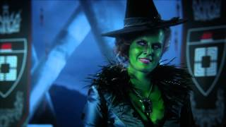 Zelena Im Your Sister Once Upon A Time S3E13