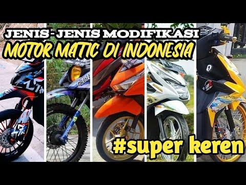 jenis-jenis-modifikasi-motor-matic-di-indonesia