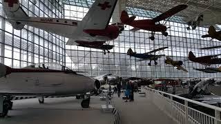 Museum of Flight Seattle 2