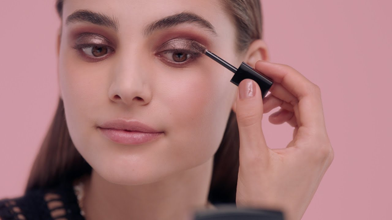 EYE MAKEUP - SPRING-SUMMER 2020 COLLECTION – CHANEL MAKEUP