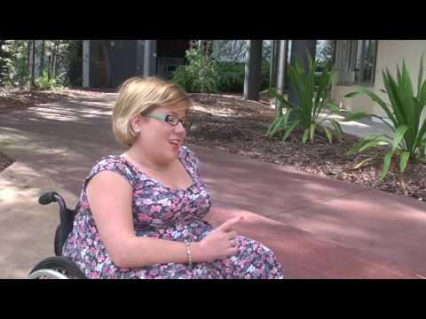 Griffith University News - Presented by Stephanie Davis