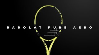 Find the best Babolat Pure Aero Tennis Racquet for you!