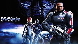 Прохождение Mass Effect Часть 35 Побег
