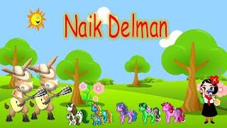 Kuda   Naik Delman Istimewa   Lagu Anak Indonesia
