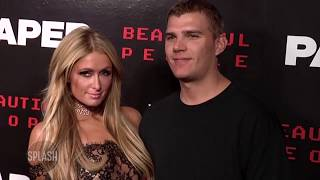 Paris Hilton thought marriage would be her happy ending | Daily Celebrity News | Splash TV