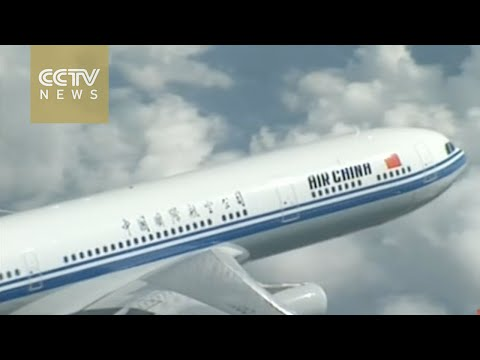 Air China, Lufthansa to finalize joint venture deal