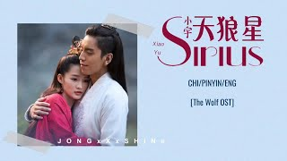 Download lagu 宋念宇(小宇/Xiao Yu) - 天狼星(Sirius) [The Wolf OST] (Chi/Pinyin/Eng/Spa lyrics)