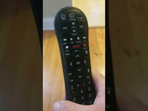 XR2 remote programming