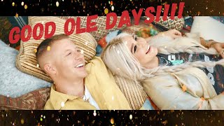 MACKLEMORE FEAT KESHA - GOOD OLE DAYS (OFFICIAL MUSIC VIDEO) REACTION VIDEO!!!!