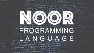 Creating an Arabic Programming Language