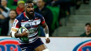 Reviewing Round 15 Friday Games - Super Rugby