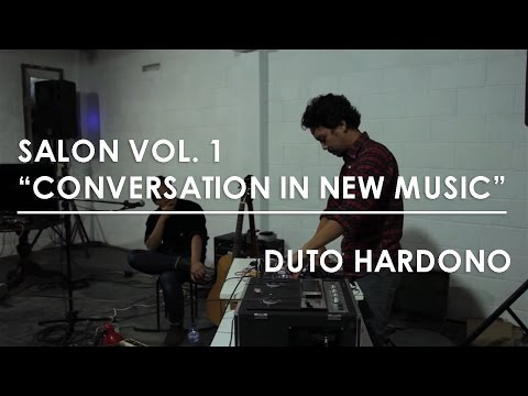 SALON VOL. 1: DUTO HARDONO