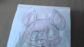 - Мои рисунки фнаф и млп 2