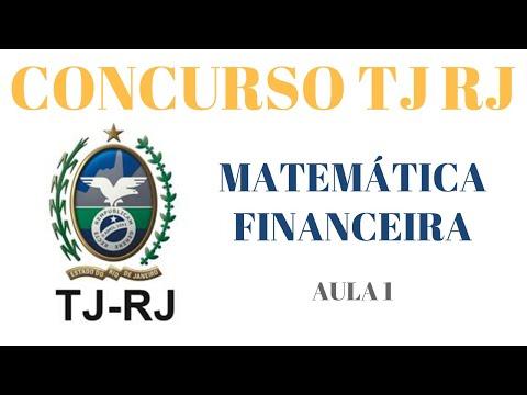 concurso-tj-rj---aula-1---matemática-financeira