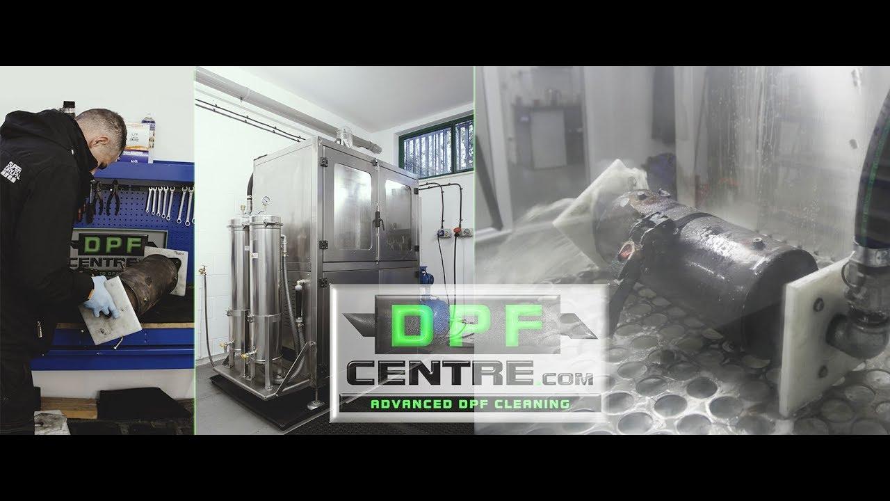 DPF Cleaning   DPF Solution   DPF Service - Melbourne