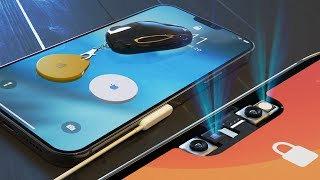 iPhone 12 Smaller Notch CONFIRMED! Massive Leaks