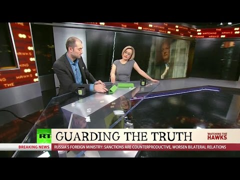 [387] CNN vs HGTV and World War Cyber