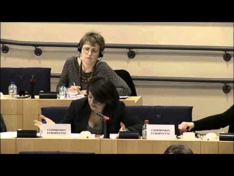 EU Commission forgot the UNCRC