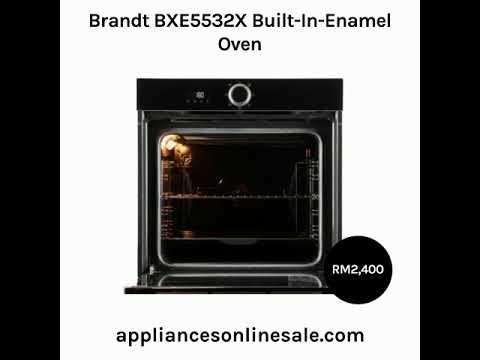 011 Mp3 تحميل Brandt Bxe5532x Built In Enamel Oven أغنية