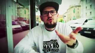 Mellow Mark, Nasihat, Dr. VolkanikMan, Musa Gerner - Attention [OFFICIAL VIDEO]