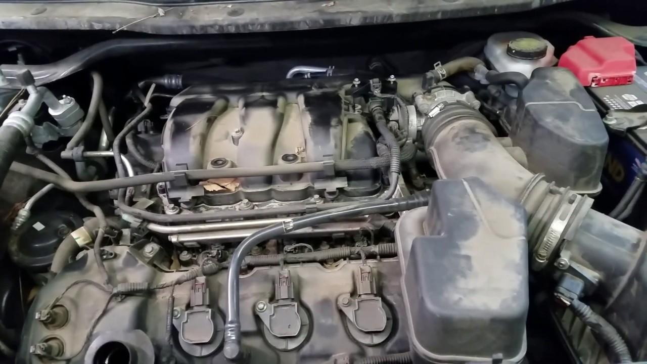 P1450 Check Engine Light Fix    Quick Easy Diy Repair