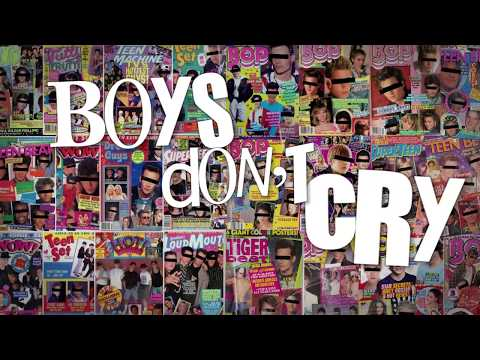 "Romance & Rebellion - ""BOYS DON'T CRY (B.D.C)"" Official Lyric Video"