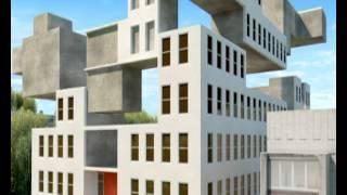 видео Бизнес-центр «Лира»