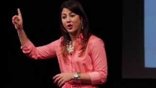 The language of feelings:  Stefany Cohen at TEDxUpperEastSide
