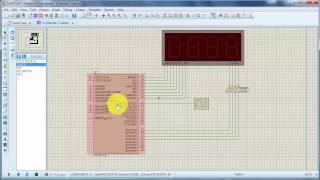 MikroC & PIC16F877A - Timer1: Counter đếm xung ngoài