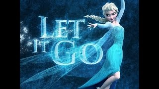 Let It Go - Frozen - Slavic Multilingual Similarity