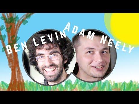 Adam Neely + Ben Levin - Improv Journal #13