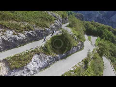 Morterone Climb (ft. Team Harabas & Nevada Bicycle Club)