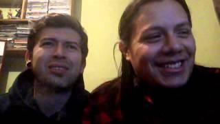 VIDEOREPULSIÓN 3: Gore_dito y Karokinho ven Cum Omelette
